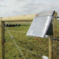 Solar Fence Systems