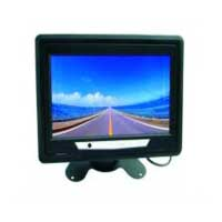 7 Inch TFT LCD TV