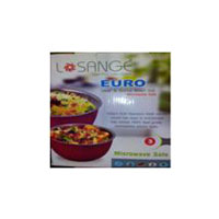 Euro Microwave Bowl Set