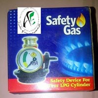 Gas Safety Device - Aha