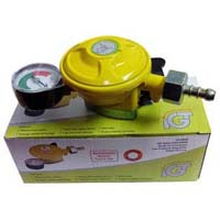 Igt Gas Safety Device Supplier