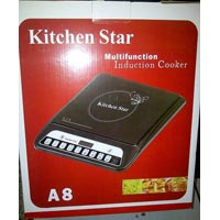 Induction Kitchen Star