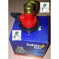 Life Gas Safety Device - Aha