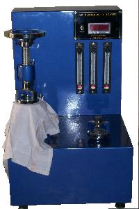 Fabric Testing Equipments