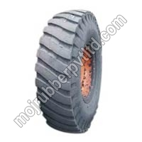 Loader Tyre Resoling Rubber