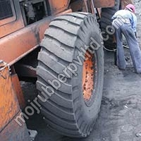 Jcb Tyre Retreading Rubber