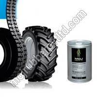 Tyre Resoling Rubber