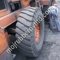 JVB Tyre Remoulding Rubber
