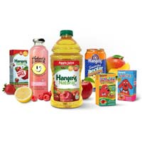 Juices - Exporters and Wholesale Suppliers,  Maharashtra - Shrih Trading Co Pvt Ltd