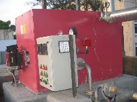 Industrial Boilers Manufacturing, Fabrication Work