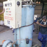 Used Second Hand Thermax Thermopac Boiler