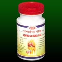 Ashwagandha Pak Powder