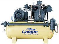 Electric Driven Receiprocating Air Compressor