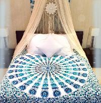 Mandala Wall Tapestry