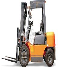 Diesel Operated Forklift Truck