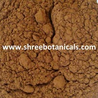 Cutch Extract Powder