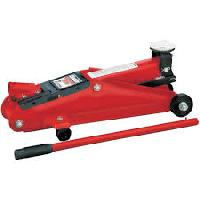 Hydraulic Trolley Jacks
