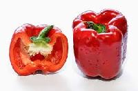 Color Capsicum