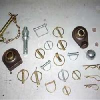 Forged Automobile Parts 5