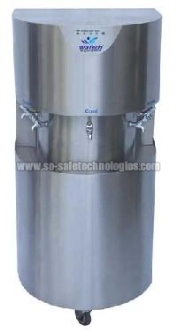Water Purifier With Cooler - Manufacturer, Exporters and Wholesale Suppliers,  West Bengal - So- Safe Technologies & Services