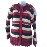 womens woolen wear