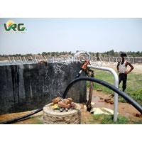 Solar Agriculture Pump