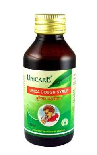 Unica Cough Syrup