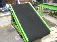 Inspection Belt Conveyor