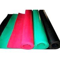 Lead Rubber Sheets