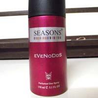 Seasons Evenodos Deo