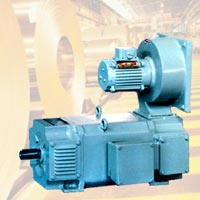 DC Motor