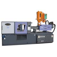 Horizontal Pet Preform Plastic Injection Moulding Machine