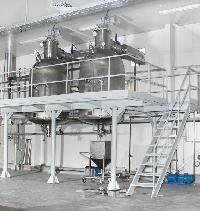 Jam Processing Machine