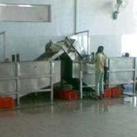 Mango Processing Machine