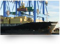 Vessel Charter / Port Handling