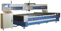 Waterjet Cutting Machine - (dwj2040 - Fb)