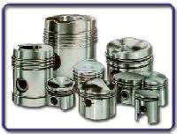 Aluminium Alloy Pistons