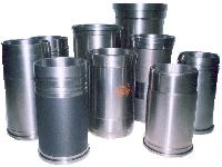 Cylinder Liners Dry And  Wet