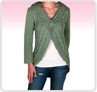 Ladies Sweater-01
