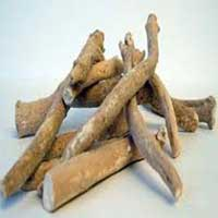 Organic Ashwagandha Roots (withania Somnifera Roots)