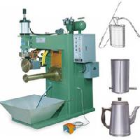seam welding machine manufacturers