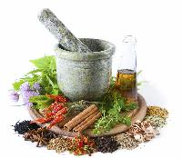 Herbal Veterinary Medicine