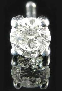 Single Cut Diamond