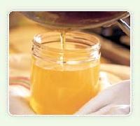 Organic Oil
