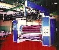 Gear Type Raising Machine
