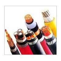 Ldpe Insulated Control Cable