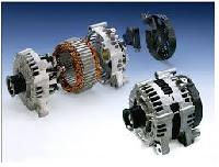 Automobile Alternator Parts