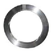 Rolled Steel Rings