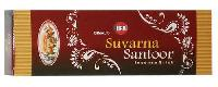 Suvarna Santoor Incense Stick