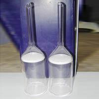 Sintered Buchner Funnel